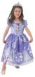 Deluxe Princess Sofia Fancy Dress