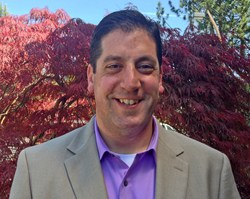 Christopher Mickle, Data Management Practice lead