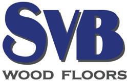 SVB Wood Floors Kansas City Logo