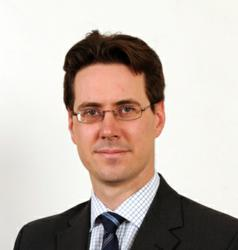 commercial solicitor Neil Andrews