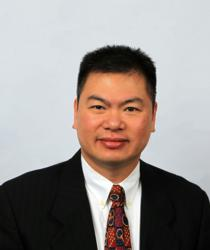 Photo of Gunawan Herri, G2 Web Services Chief Information Officer