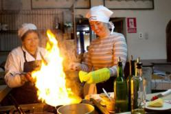 culinary tours, food tours Peru
