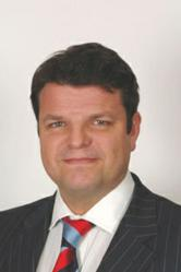 personal injury solicitor Adrian Cormack