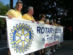 Rotary Club of Park Cities