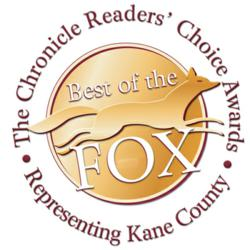 Confident Aire Wins Best of the Fox Award for 2013