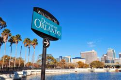The Orlando property market has reached rollercoaster heights