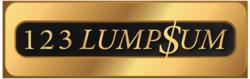 123 LumpSum Logo