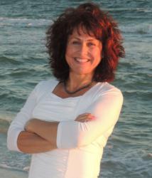 Award-winning mystery author Paula Boyd
