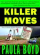 New Fall Release of latest title in the award-winning humorous mystery series by Paula Boyd