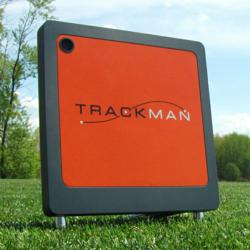 TrackMan Pro IIIe