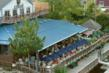 Waterfront dining in Historic Occoquan