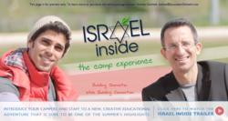 Dr. Tal Ben-Shahar, Jewish summer camp, Israel education, Jewish education, Israel film, Jewish curriculum, Israel curriculum