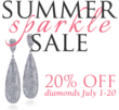 Dazzling Diamond Styles on Sale