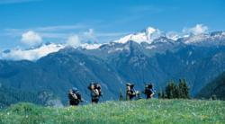 Wilderness Ventures offers valuable packing tips and gear advice for outdoor adventure travelers