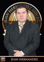 Juan Hernandez Personal Injury Attorney
