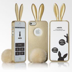 Rabito iPhone 4 Case