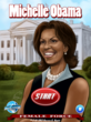 Female Force: Michelle Obama