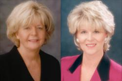 Sigi Ulbrich and Pam Moran Thousand Oaks Real Estate