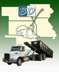 Budget Dumpster Expands it's Dumpster Rental Services in the Plains States