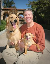 "Dogington Post and Merrick Pet Care Offer Live Pet Safety Seminar with Thom Somes, ""The Pet Safety Guy™"""
