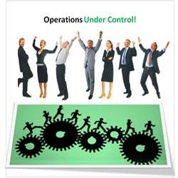 Image: Get operations under control with good SOPs