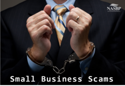 Increase in Small Business Scams
