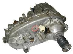 Chevy Blazer Transfer Case