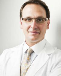 Dr. John Chuback, Chuback Medical Group, NJ Vein Specialist