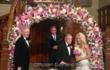 wedding officiant for Hugh Hefner