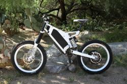 Stealth Electric Bikes Texas