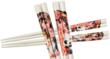 New J-pop Chopsticks Feature Japan's J-pop Arts Culture