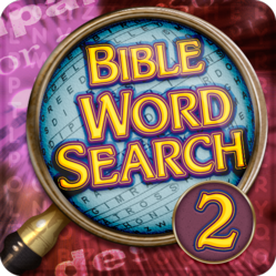 Bible Word Search! 2 icon