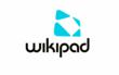Wikipad Logo Designed by RKS