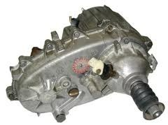 2002 Chevy Silverado Transfer Case Now Recycled For