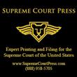 Supreme Court Press Square Banner