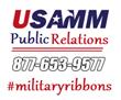 military ribbons