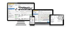 Auto Load Logic software for iPhone, iPad, and Android devices