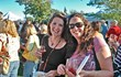 Food, wine and fun on the Traverse City waterfront.