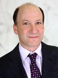 David J Parks MD