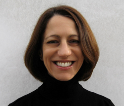 Michelle Jones, Vice President of Alliances, Steelwedge