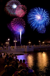 Things to Do in St. Augustine in July, Independence Day, July 4