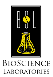 BioScience Laboratories, Inc. Antimicrobial Testing Lab
