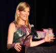 Kate Snow, NBC News Correspondent, Hosts Smart Kids with LD Gala