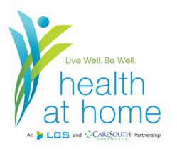 Lcs And Caresouth Announce Home Health Care Joint Venture Partnership Home  Health Company Home Health Company