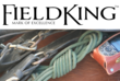 Dogs Unlimited Introduces FieldKing Brand Products - Leather Dog Collars, Leads and Hunting Dog Training Supplies
