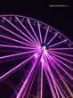 The Great Smoky Mountain Wheel's 24,000 square-foot LED light show is sure to mesmerize all visitors to The Island in Pigeon Forge.