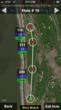 Keepscores iPhone App - GPS