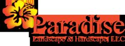 Paradise Landscape & Hardscape