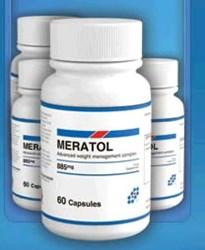 Meratol Diet Pills Review