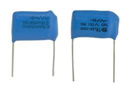 Cornell Dubilier Type Q/QL capacitors